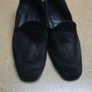 Barney's New York Loafers